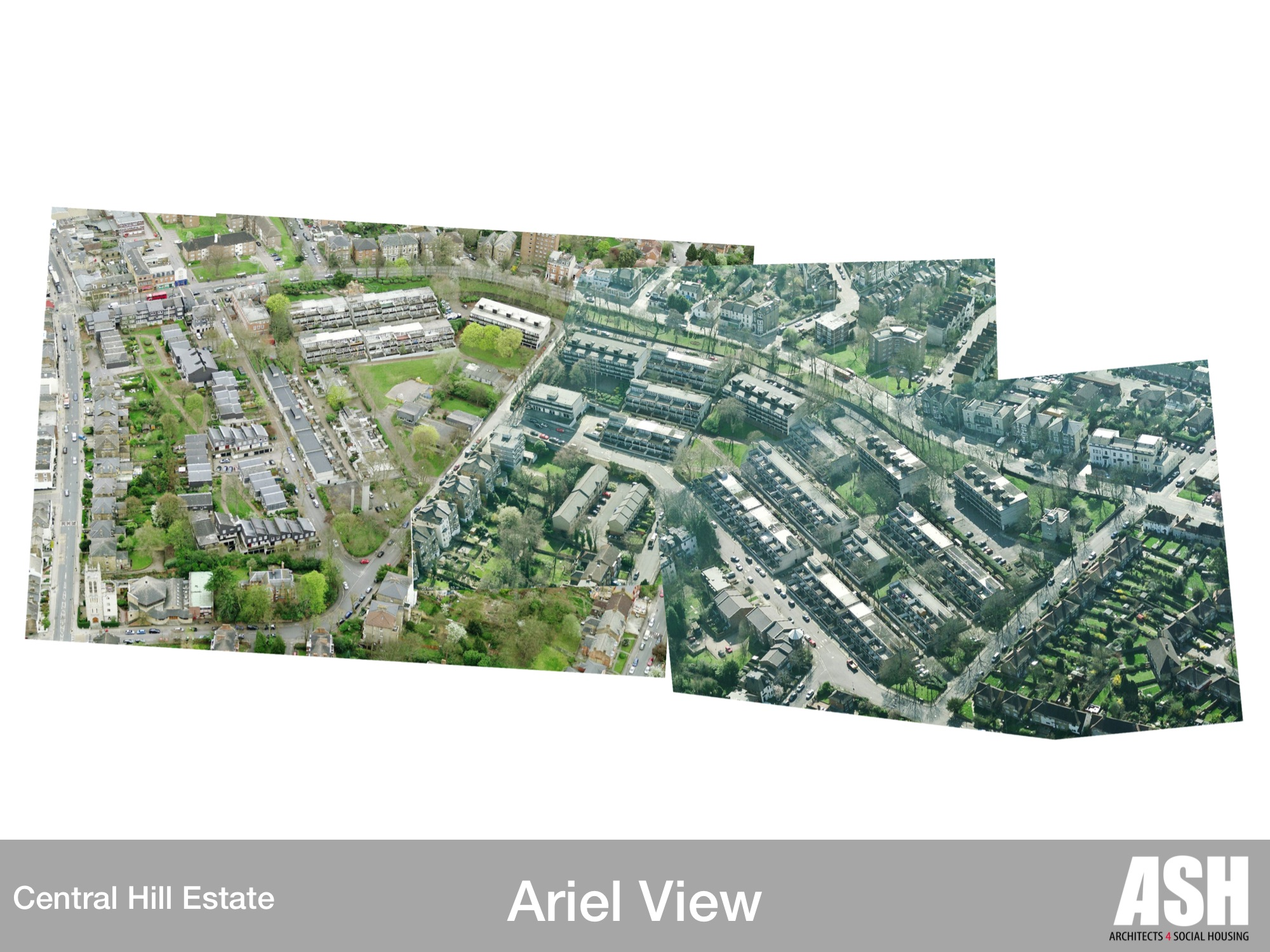 Sustainable Estates: ASH Presentation at the Centre for Alternative ...