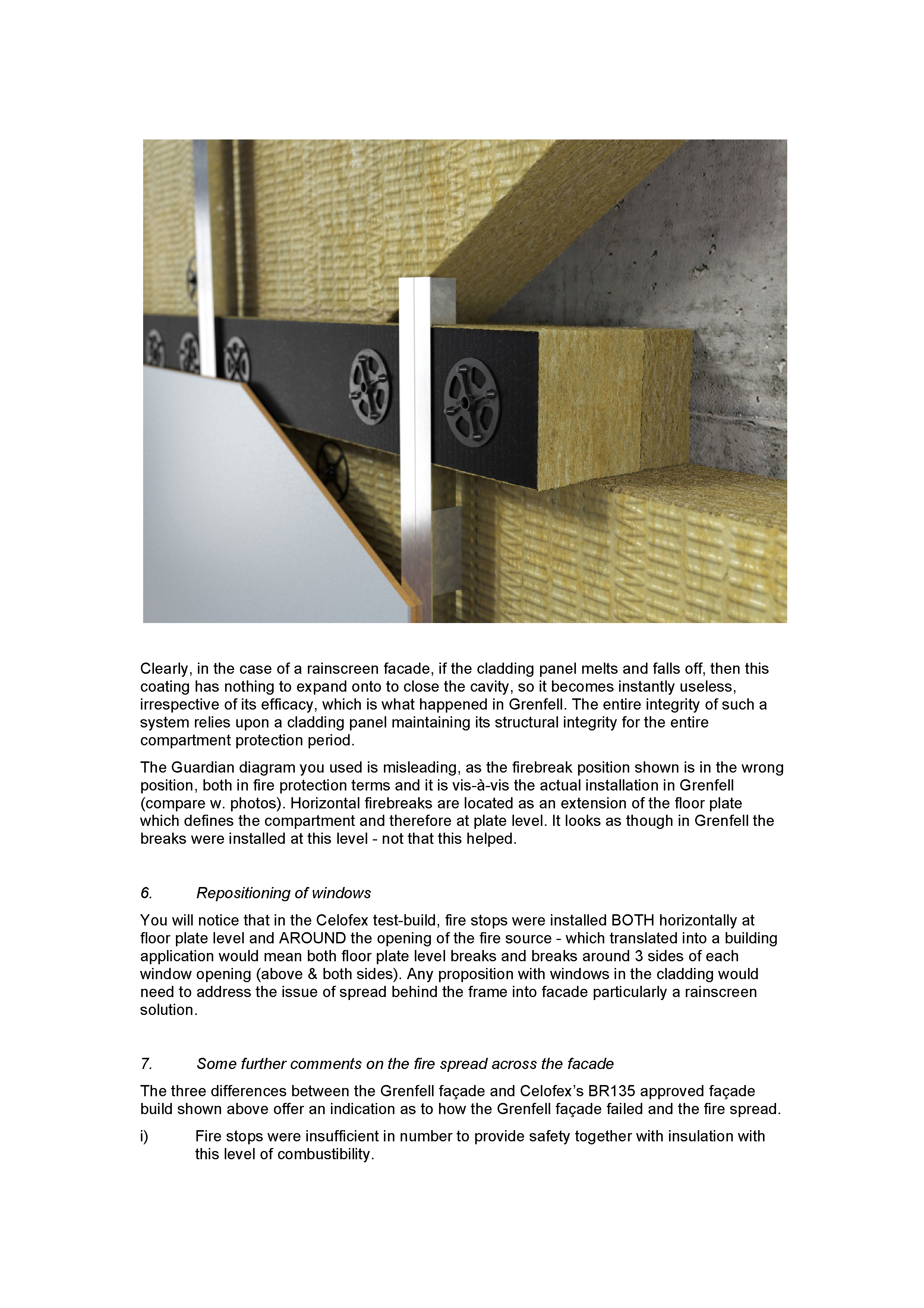 The Truth About Grenfell Tower A Report By Architects For Social Electrical Wiring Residential 16th Edition Answer Key Pdf Housing Architectsforsocialhousing