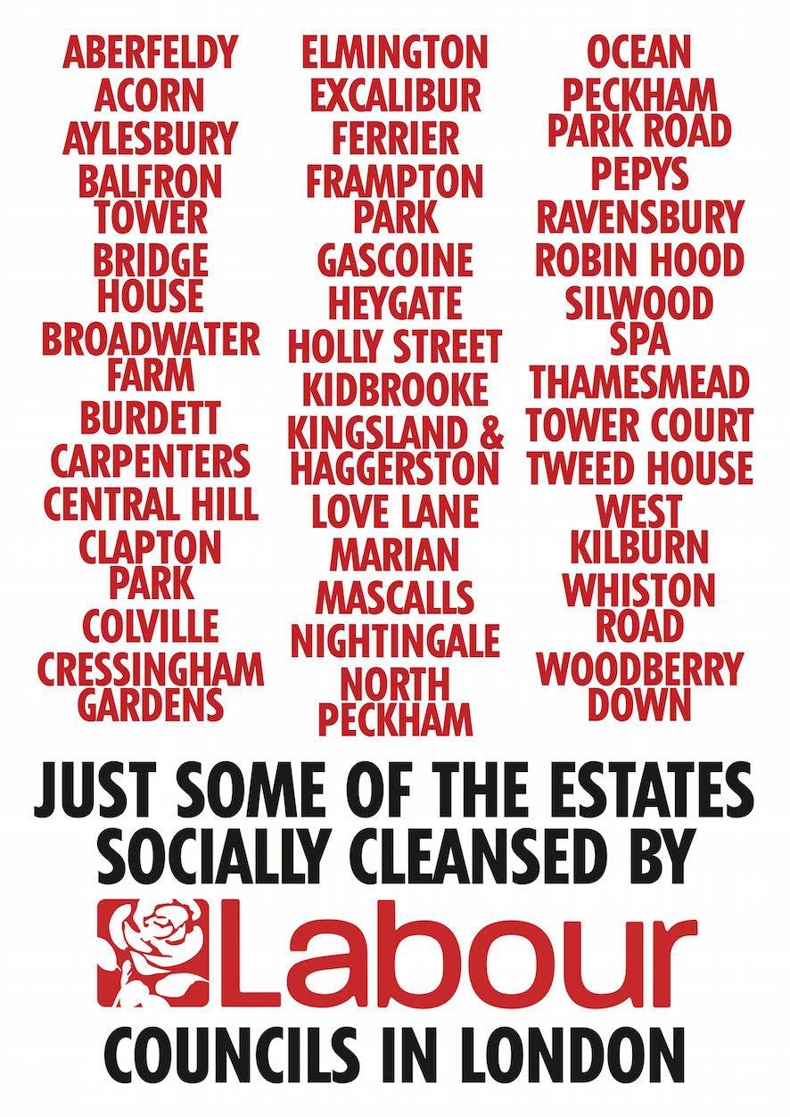 Mapping London\'s Estate Regeneration Programme ...
