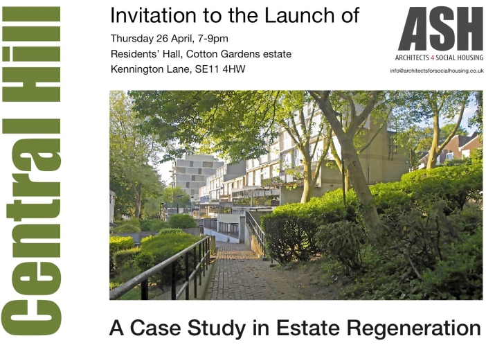 Image result for ASH estate regeneration
