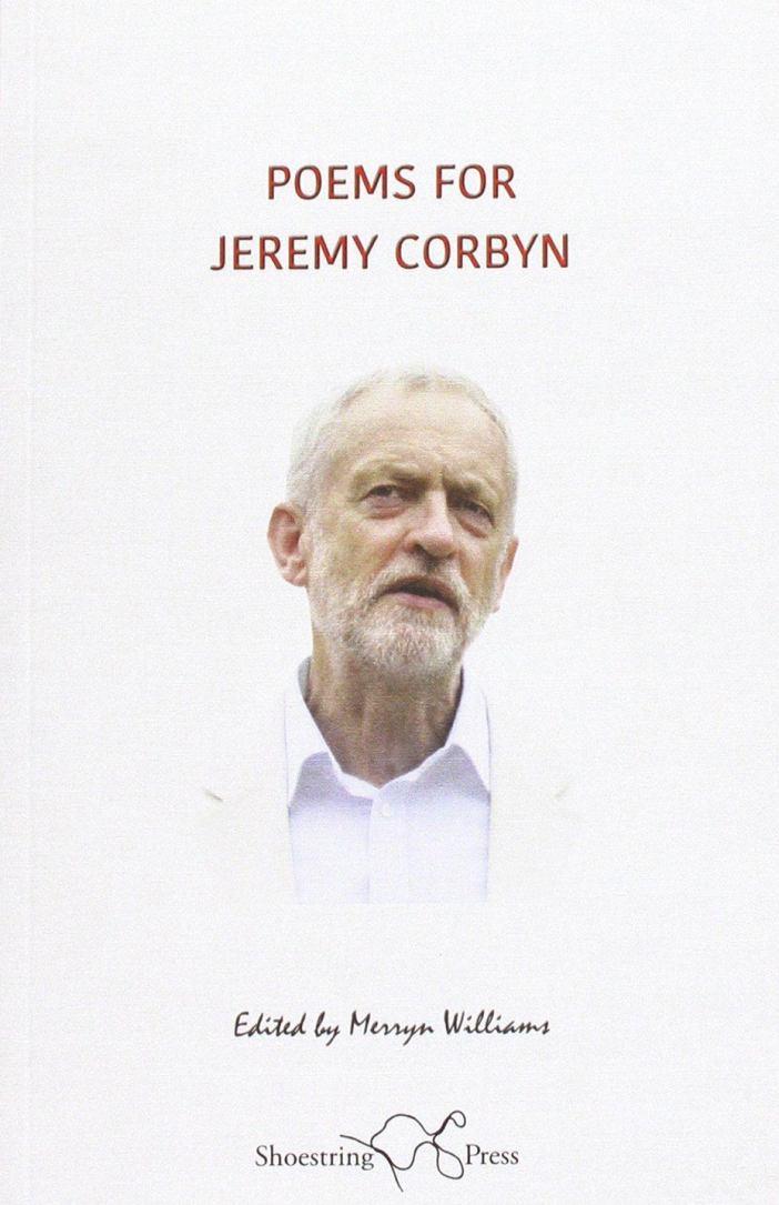 Poems for Jeremy Corbyn (2016)