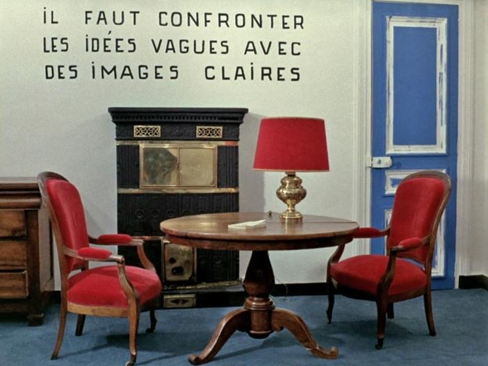 Jean-Luc Godard, La Chinoise (1967)